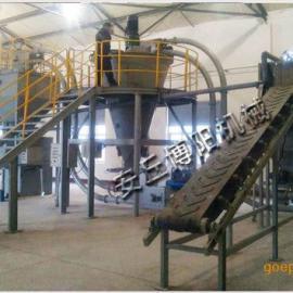 PVC粉料自动破包机专业生产厂家哪里有?