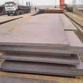 济钢锰板Q345B钢板|济南低合金钢板|山东16Mn钢板出售