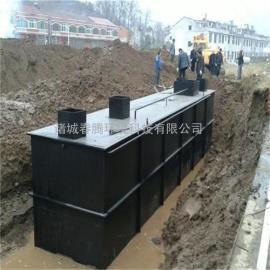 地埋式污水处理设施,独山县地埋式污水处理,春腾环境科技