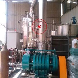 三河0.5t氯化钠废水MVR蒸发结晶器