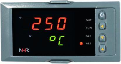 NHR-1340系列傻瓜式60段模糊PID程序温控器
