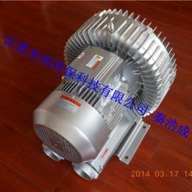 电镀槽曝气旋涡风机