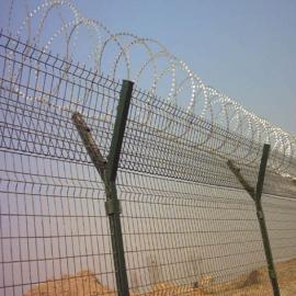 开发区防护栅栏安全网