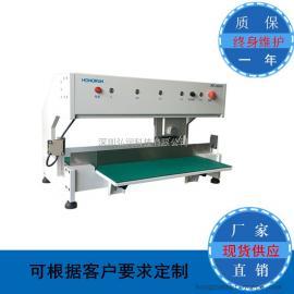 PCBA分板机、铝基板、铜基板、玻纤板、走刀式分板机 厂家直销