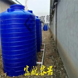 2吨雨水收集桶