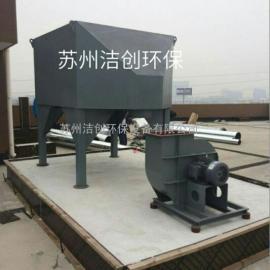 化工厂废气处理活性炭吸附塔