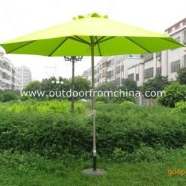 广州市时歌家具 广场美食店铺户外太阳伞
