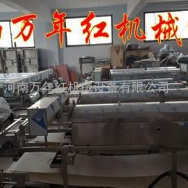 葫芦岛市小型凉皮机【河南万年红机械】沈阳洗面筋机 万