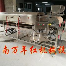 白银蒸汽凉皮机厂家,白银家用凉皮机器,白银擀面皮机图片