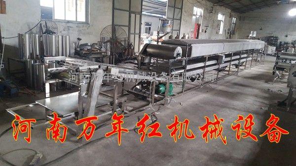 宁夏圆形凉皮机【TL-160型】银川市洗面筋机厂家