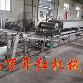 【浙江圆形凉皮机TL-200型杭州市万年红洗面筋机】