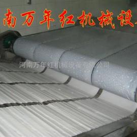 江西圆形凉皮机多少钱【TL-160型】南昌洗面筋机
