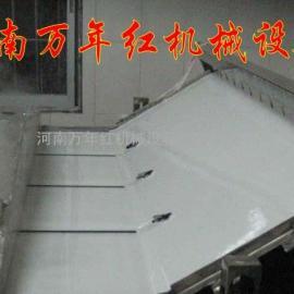 蒸汽凉皮机厂家,家用凉皮机器,擀面皮机图片