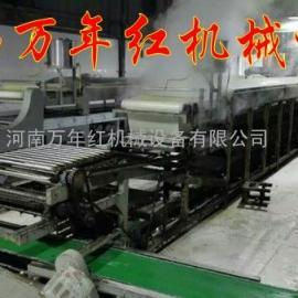 【吉林圆形凉皮机TL-200型河南万年红洗面筋机厂家】