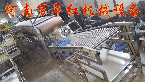 新疆凉皮机价格【TL-160型】乌鲁木齐市洗面筋机