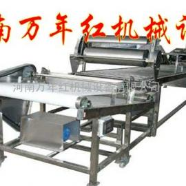 阿勒泰蒸汽凉皮机厂家,阿勒泰家用凉皮机器,擀面皮机图片