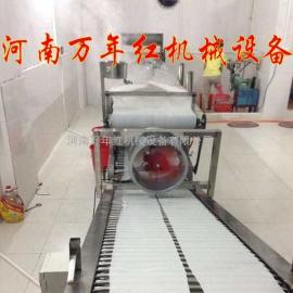 【郴州市小型凉皮机】【洗面筋机万年红TL-300型】