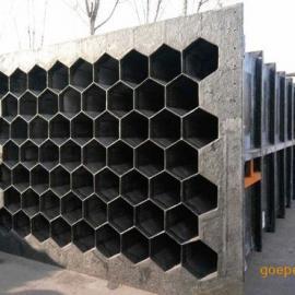鞍山玻璃钢阳极管厂家供应湿式静电除雾器,玻璃钢导电管