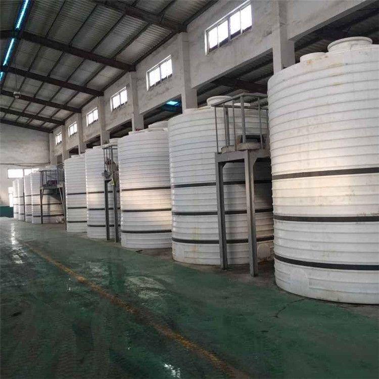 10吨塑料储罐10T塑料桶