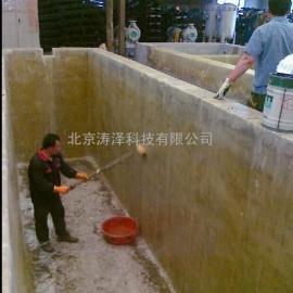 水池玻璃钢防腐铁制品防腐地面玻璃钢防腐