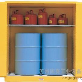 固赛GS8550规格|全钢|油桶防火储存柜-南通高新区报价