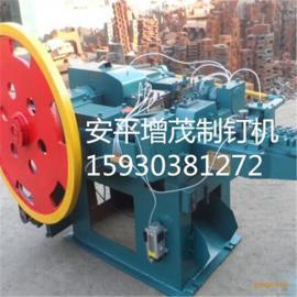 增茂供应高速制钉机/优质铁钉生产设备/制钉机生产厂家