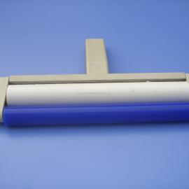 集尘式粘尘滚轮12寸易强达厂家直销专业研发尺寸标准