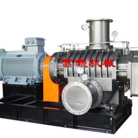 罗茨蒸汽压缩机-罗茨蒸汽压缩机-***制造商宜兴富曦机械公司