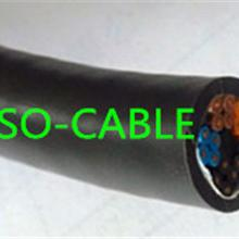 TRVVP 拖链屏蔽电缆
