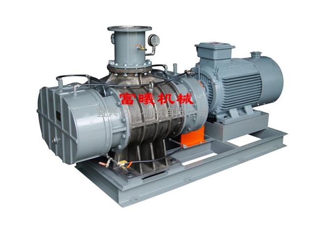 MVR蒸汽压缩机-中国著名制造商宜兴富曦机械有限公司
