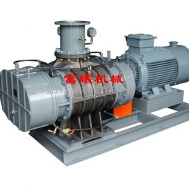 MVR蒸汽压缩机-蒸汽压缩机-宜兴富曦机械有限公司制造