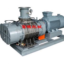 罗茨蒸汽压缩机-蒸汽压缩机-中国***制造商宜兴富曦机械公司