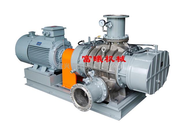 MVR蒸汽压缩机-罗茨蒸汽压缩机-宜兴富曦机械有限公司制造