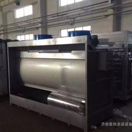 供应水帘柜 新型环保漆雾除尘设备 厂家专业定制生产水帘柜