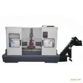 HD-ZBYX系列液压卧式多孔钻床