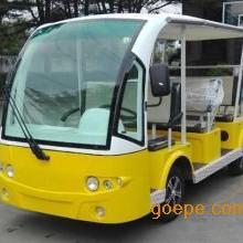 重庆旅游景区燃油观光车/重庆旅游电动观光车