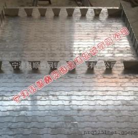 不锈钢链板排屑机规格可定制