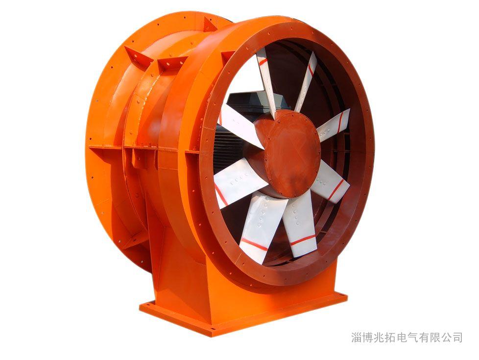 K40矿用风机