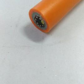 RVVYP 双护套电缆(变频器电缆)