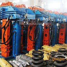 型钢拔桩机-拔型钢槽钢工字钢优质供应商