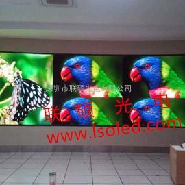 大厅3*2米P2.5全彩led电子显示屏大概要多少钱