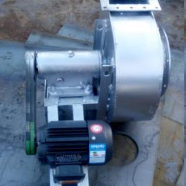 5-47 3.15C高温不锈钢风机500度耐高温离心式风机