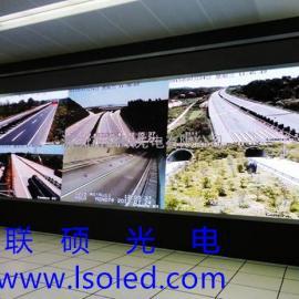 室内前维护安装P2高清LED全彩显示屏价格
