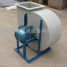 4-72防腐风机 PP离心风机 聚丙烯风机 耐腐蚀风机