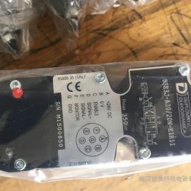 迪普马压力继电器PSP4/21N-K1-K-武汉低压电器价格 批发 供应 谷瀑