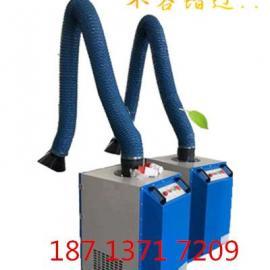 工业气体清灰设备 运营式点焊埃清灰器 厂霭清灰器