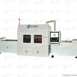 印制电路板全自动二维码激光打标机