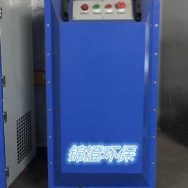 (环评)1.1kw焊接烟尘除尘器移动式工业用烟雾处理器焊烟净化器