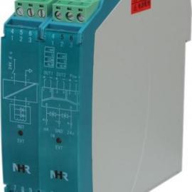 NHR-B31系列电压/电流输出操作端隔离栅
