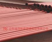 煤矿浆输送耐磨超高复合管|超高分子量聚乙烯管